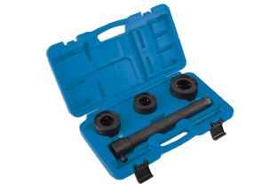 Laser 6576 3 Piece Rack End Removal/Installer Set